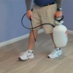 Carpet Pre-treating